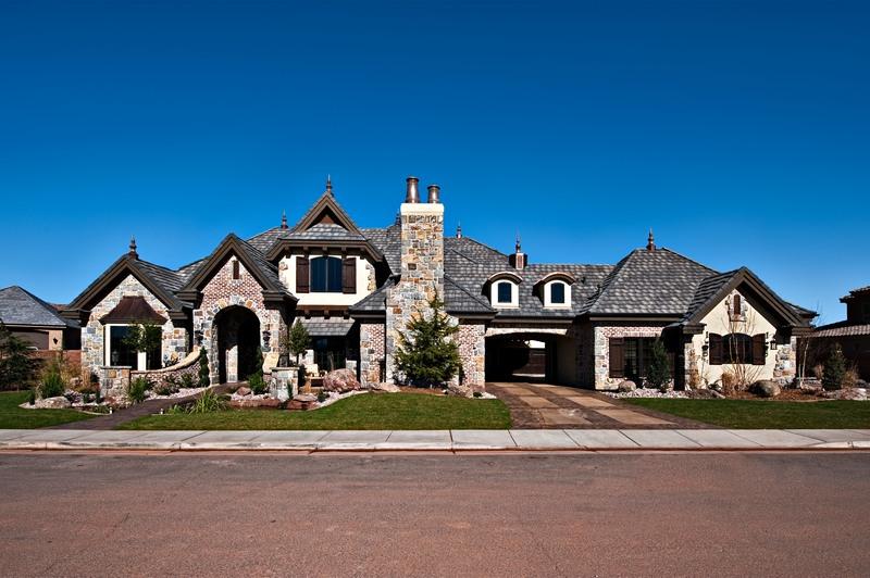 2009 Parade of Homes