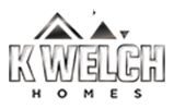 K Welch Homes Retina Logo