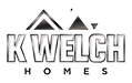 K Welch Homes Mobile Logo