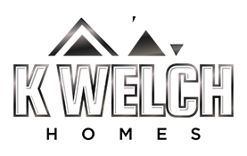 K Welch Homes Sticky Logo
